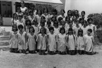 Course 1965-66. School of older girls